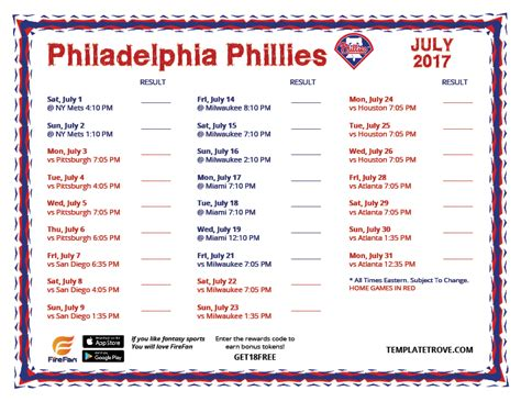 printable philadelphia union schedule philadelphia phillies 2017 schedule downloadable software