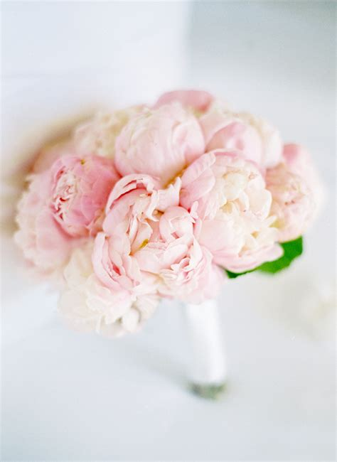 peonies bouquet pink peony bridal bouquets fashionable hostess