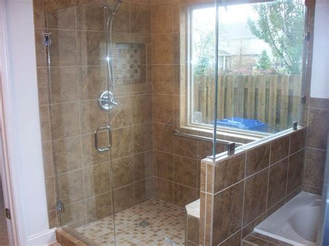 Master Bathroom Ideas Photo Gallery by Custom Showers Indianapolis Shower Design Amp Remodel