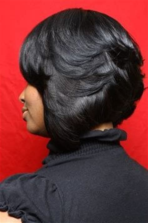 feathered bob hairstyles 2014 1000 images about short cuts bobs and weaves and other