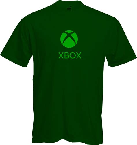 xbox t shirt xbox t shirt category cool gamer gaming 360 one ebay