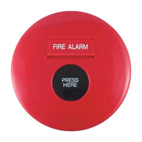 Alarm Kebakaran yun yang yfm 01 alarm kebakaran