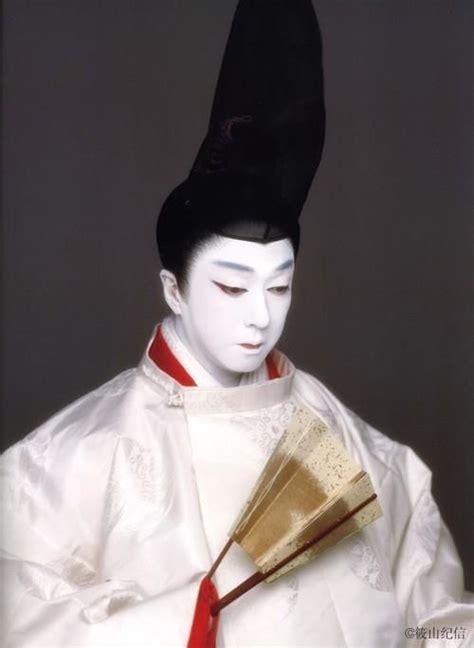 New Bando Wig Axela 17 best images about kabuki japan s dynamic theatre in prints on kimonos meiji era