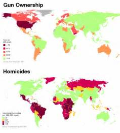 state has the most owners per capita according to 2016 stats homicide rates in context jon udell