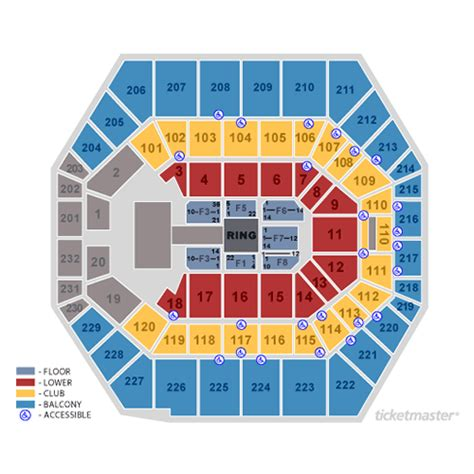 bankers fieldhouse seating chart with rows bankers fieldhouse concert seating chart bankers