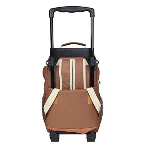 valigie da cabina babyhugs 174 3 vie animal valigia trolley da cabina