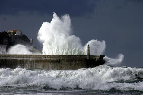 imagenes de olas impresionantes 10 fotos de olas impresionantes