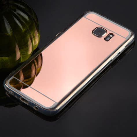 Original Samsung Clear Galaxy S7 Edge Gold Original 1 for samsung galaxy s7 edge gold clear gummy