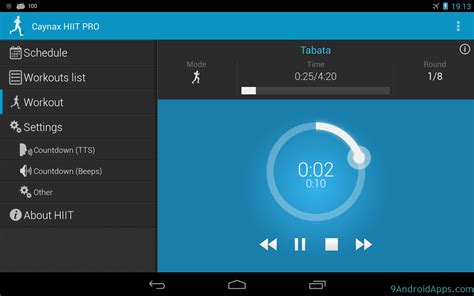 apk paid paid hiit interval workout pro v2 4 apk
