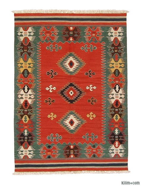 turkish kilim rug k0003900 new turkish kilim area rug kilim rugs overdyed vintage rugs made turkish rugs