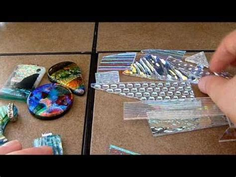jewelry supplies san diego layering dichroic glass for fused jewelry by aae glass
