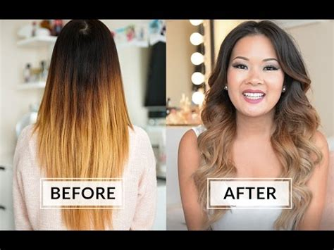 how to get rid of that copper blonde colour how to fix brassy orange hair youtube