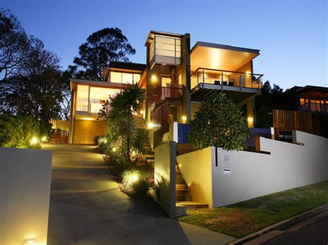 modern home lighting 30 contemporary home exterior design ideas