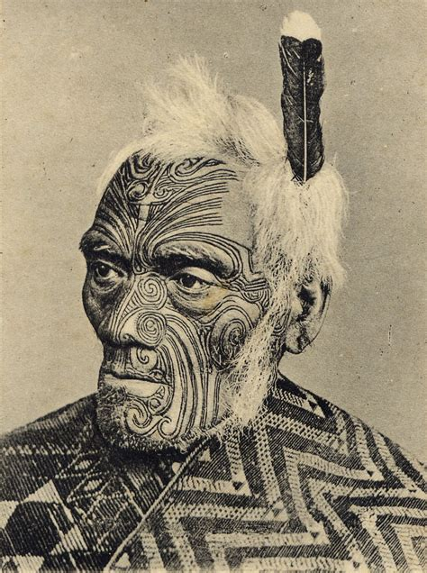 kingdom maori tribe