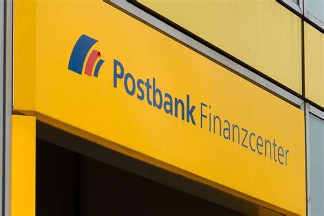 rahmenkredit deutsche bank was hindert die deutsche bank daran die postbank zu
