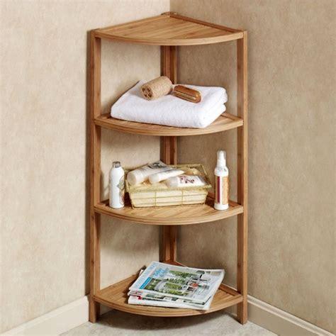18 pretty corner shelf designs to help you tidy up