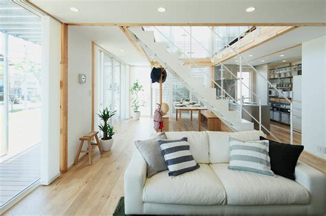muji house in japan promotes all comfort