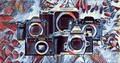 best mirrorless best mirrorless cameras in 2018 mirrorless reviews
