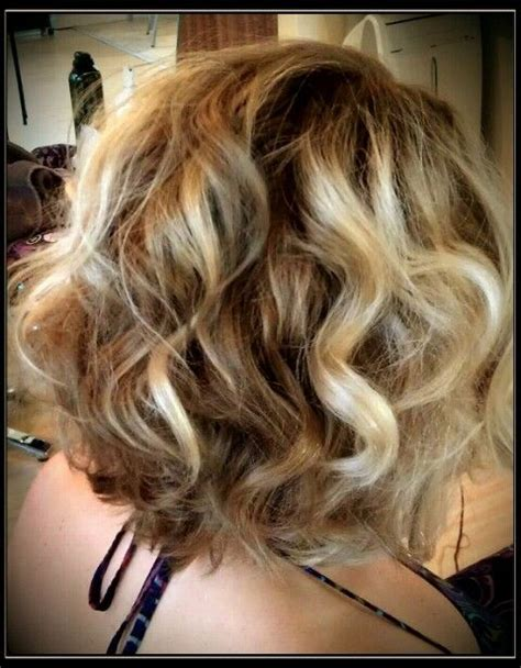 Sculptured Dimensional Hair Cut | mid length hair dimensional hair color short women s