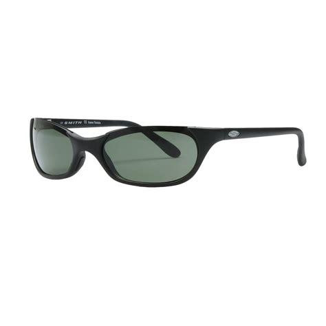 Smith Toaster Slider Sunglasses smith optics toaster slider sunglasses polarized interchangeable lenses 4618k save 42