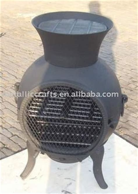 Chiminea Grate by Big Cast Iron Chiminea Buy Chiminea Ourdoor