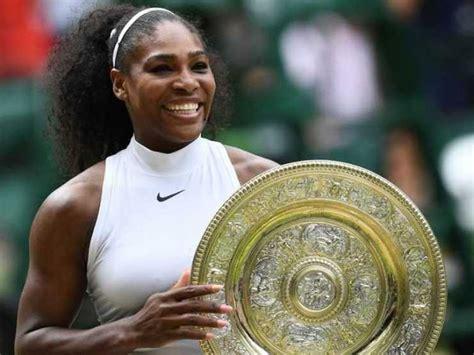 Winning Money For Wimbledon - serena williams wins wimbledon for historic 22nd grand slam title throwback magazine