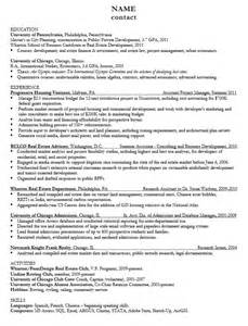 Club Steward Sle Resume by Cover Letters And Resume Worksheets