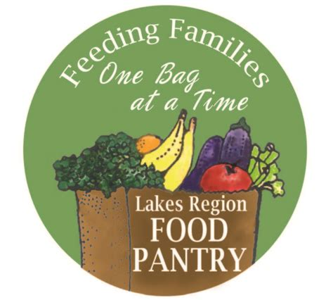 Food Pantries In Nh by Lakes Region Food Pantry Thrift Shop Serving The Nh