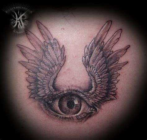tattoo with eye eye tattoo by natissimo on deviantart