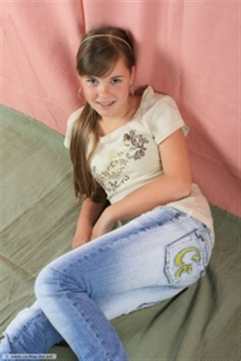 tween emmie model sets nina model set 003 100 cotton panties