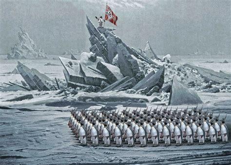 german u boats in antarctica nazi base in antartica the bodyproud initiative