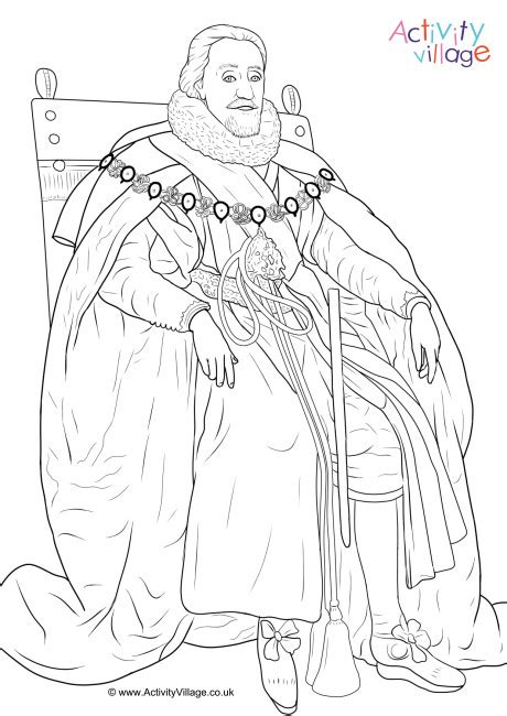 King James Coloring Pages | king james shose coloring pages coloring pages