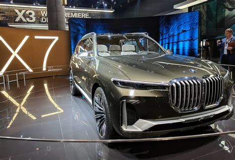 future bmw 7 bmw x7 2017 www pixshark com images galleries with a bite