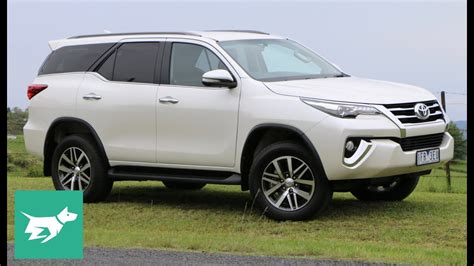 toyota fortuner review doovi