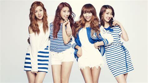 Best girl groups kpop radio