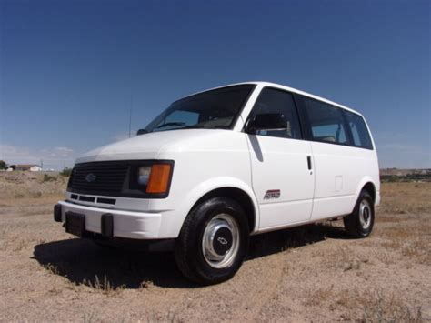 auto air conditioning service 1993 chevrolet astro navigation system barn find 1993 chevrolet awd astro van 51k orig miles survivor make offer