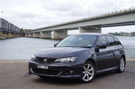 grey subaru impreza hatchback nsw 2008 subaru impreza rs hatchback auto grey