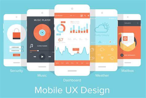 app layout trends irresistible mobile app design trends for 2016