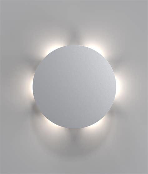 pattern wall lights round led wall light ip44 3 light patterns