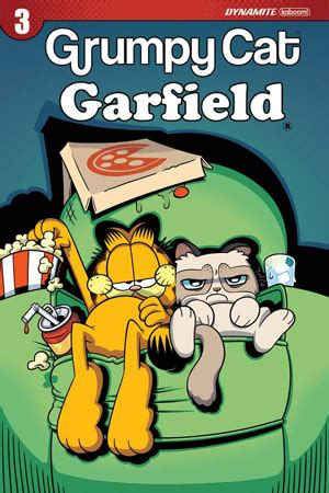 grumpy cat garfield books dynamite the official site skin earth mighty mouse