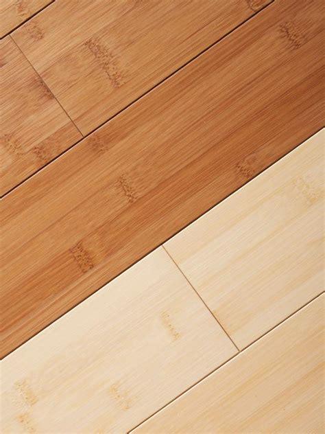 is laminate flooring better than hardwood 59429563 image bamboo flooring hgtv
