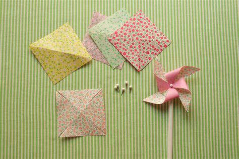 diy paper pinwheels pinwheel cards project wedding