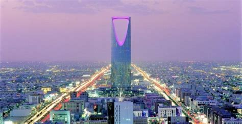 kingdom centre don t miss places in saudi arabia travelmagma blog shown