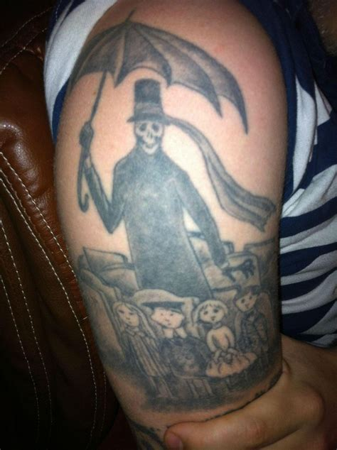 edward gorey tattoo 17 best images about it s gorey on
