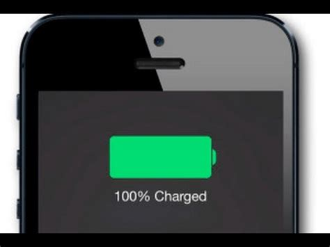 ios  full battery tips  iphone ss ipod
