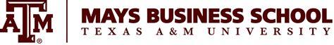 Mays Mba Application by Mays Logos Maysnet