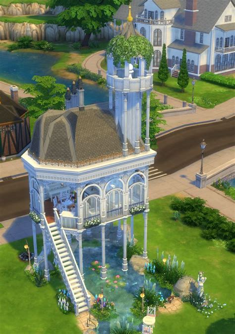 sims house ideas sims 4 updates mod the sims houses and lots