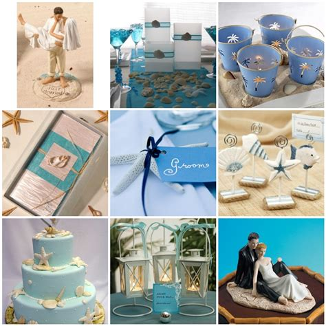 beach decoration ideas memoires d amour weddings beach wedding party favors for