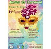 Jantar Carnaval  Cultura