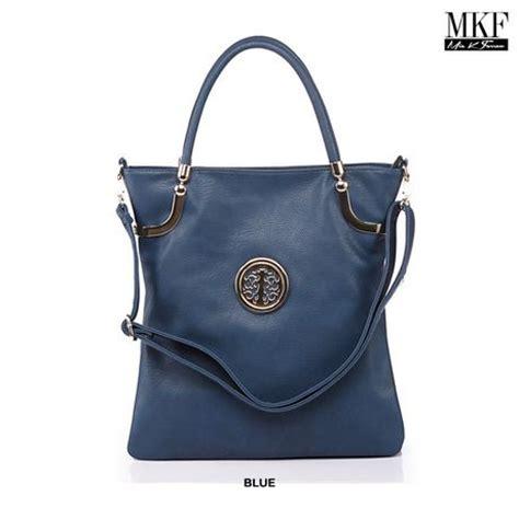 and shoulders color safe mkf collection olice fold shoulder bag assorted